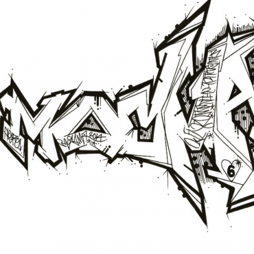 moyma graf nyc moyma DJing visual art graffiti Hiphop